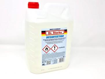 Dr. Starke Flächendesinfektionsmittel 5 Liter Desinfektionsmittel
