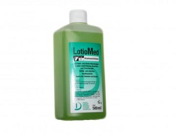 Lotio Med Händewaschpräparat Waschlotion von Dr Deppe (500 ml)