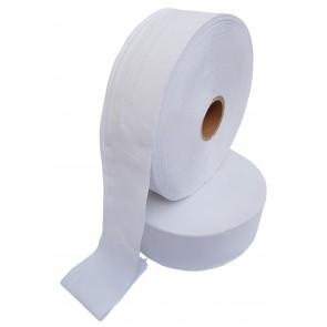 Jumbo-Toilettenpapier 2-lagig Recycling 6 Rollen je Pack Durchmesser ca. 28 cm