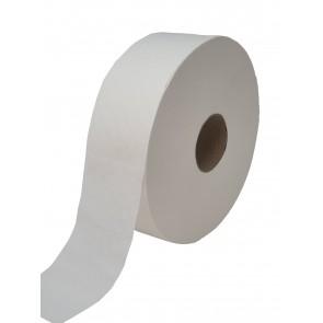 Jumbo - Toilettenpapier Klopapier WC-Papier Putzpapier Putztuchrollen