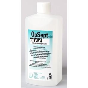 Hände-Antiseptikum hygienisch chirurgisch (HCV) (500 ml Euroflasche)